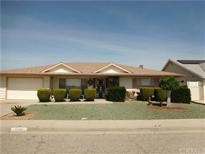 Photo of 656 Rainier Way, Hemet, CA 92543 (MLS # SW19113013)