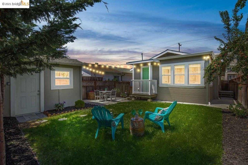1685 Macarthur Blvd, Oakland, CA 94602 - MLS#: 40960013