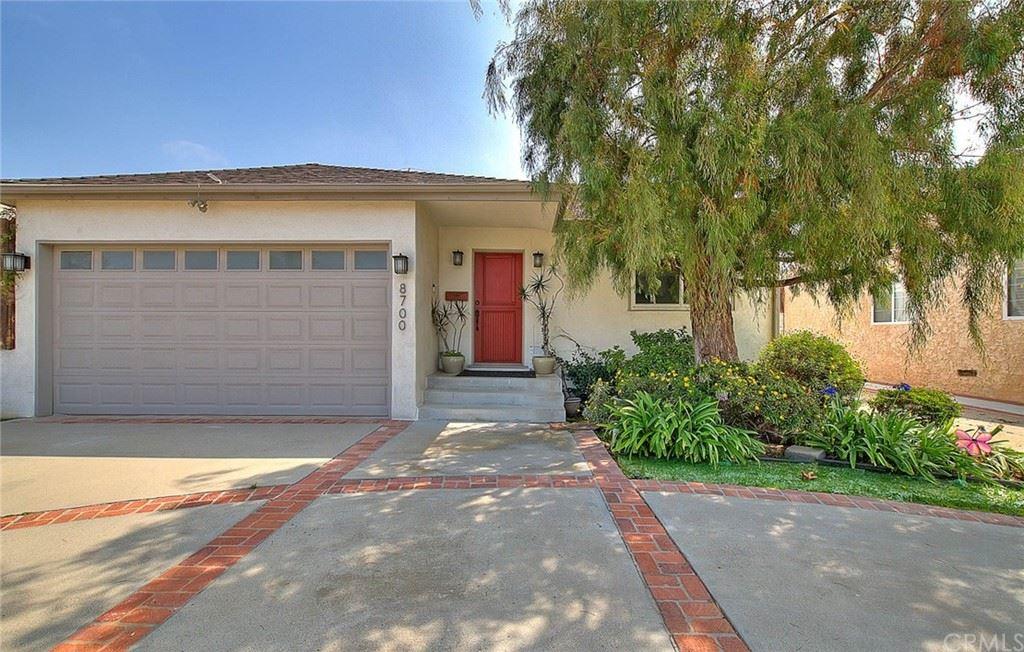 8700 Lilienthal Avenue, Los Angeles, CA 90045 - MLS#: AR21200013