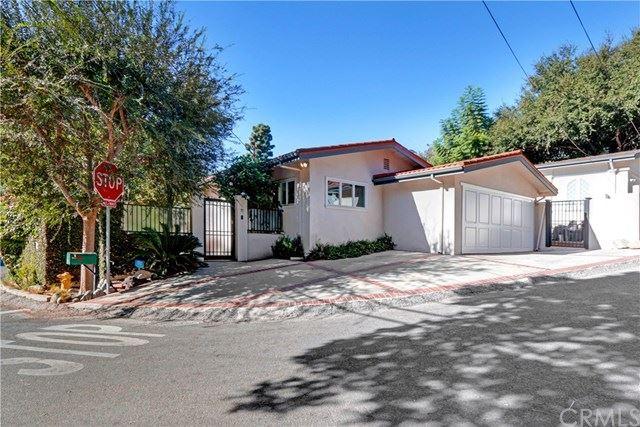 2770 Nichols Canyon Road, Los Angeles, CA 90046 - MLS#: DW20237013