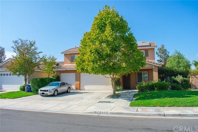 466 Meadow View Drive, San Jacinto, CA 92582 - MLS#: EV20223013
