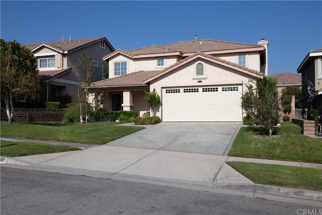 6551 Veneto Place, Rancho Cucamonga, CA 91701 - MLS#: IV21186013