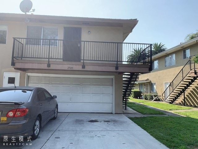 2509 Dillion Court #4, San Jose, CA 95133 - #: ML81808013