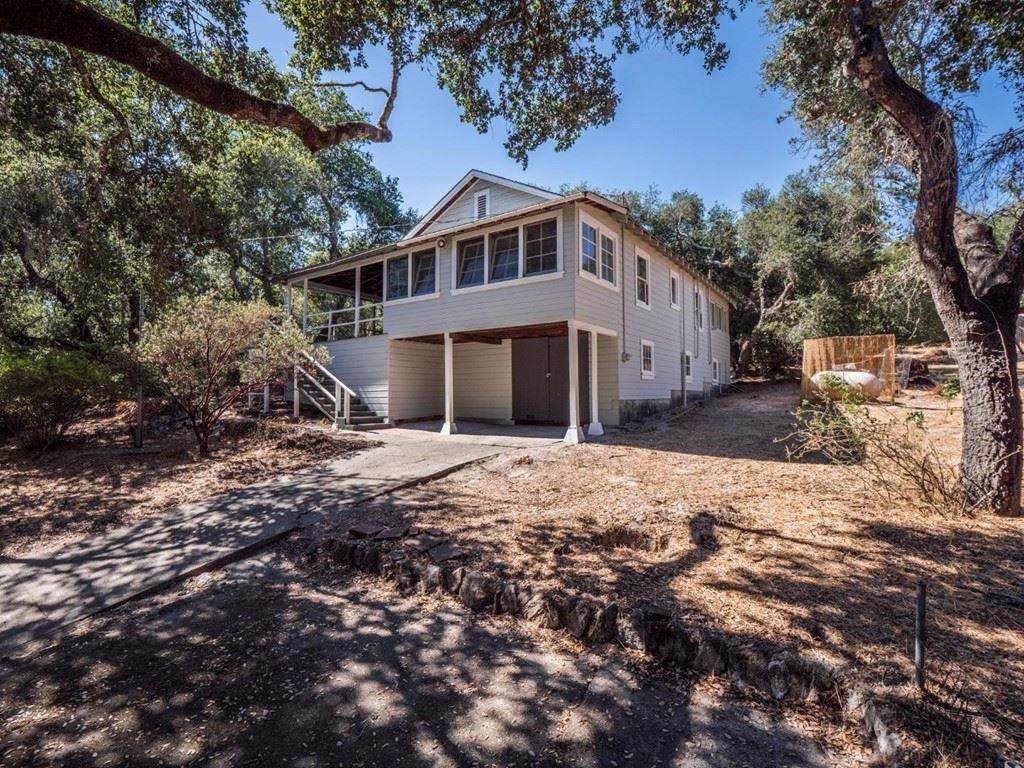 145 Tennyson Avenue, Ben Lomond, CA 95005 - #: ML81851013