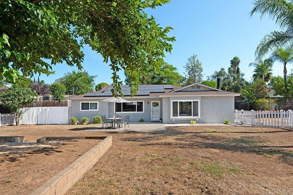 1162 Winter Haven, Fallbrook, CA 92028 - MLS#: NDP2108013
