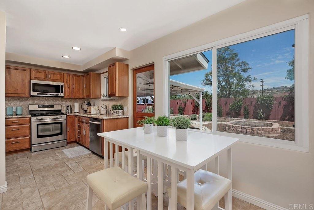 6828 Richard Street, San Diego, CA 92115 - MLS#: NDP2109013