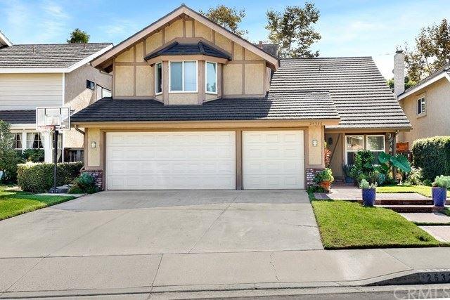 25326 Elderwood, Lake Forest, CA 92630 - MLS#: OC20204013