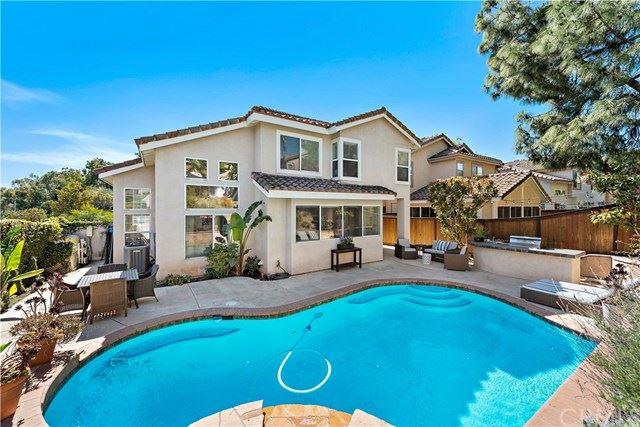 54 El Prisma, Rancho Santa Margarita, CA 92688 - MLS#: OC21032013