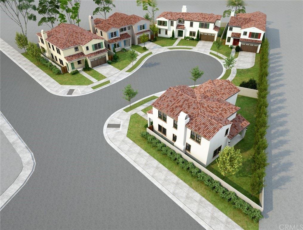 2305 W David Way, Santa Ana, CA 92703 - MLS#: OC21230013