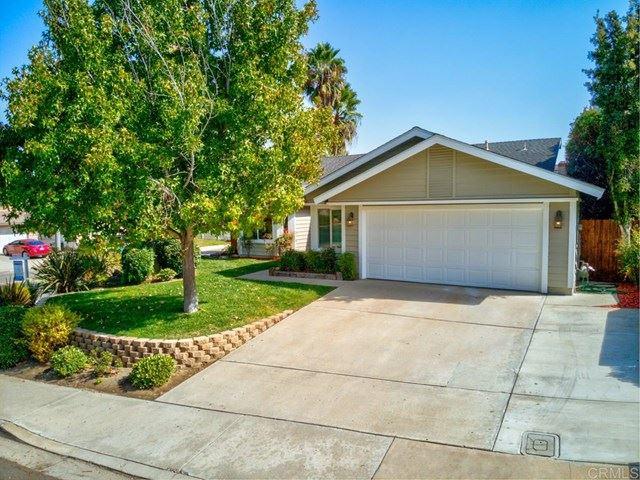 1741 Bridgehampton pl, El Cajon, CA 92019 - MLS#: PTP2001013