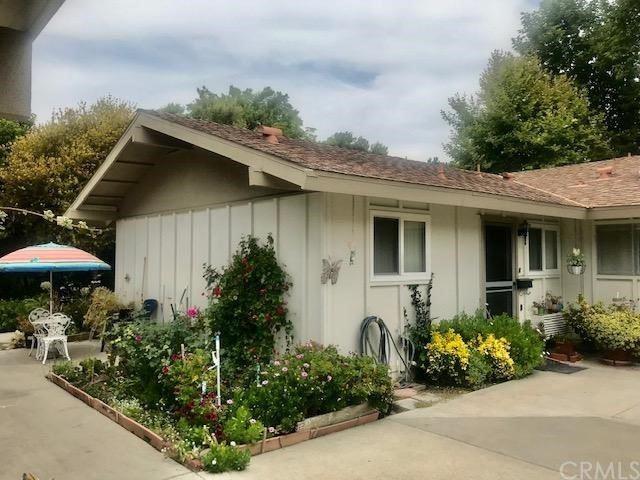 763 Calle Aragon #A, Laguna Woods, CA 92637 - MLS#: PW21163013