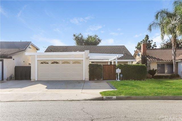 19607 Thornlake Avenue, Cerritos, CA 90703 - MLS#: SB20218013