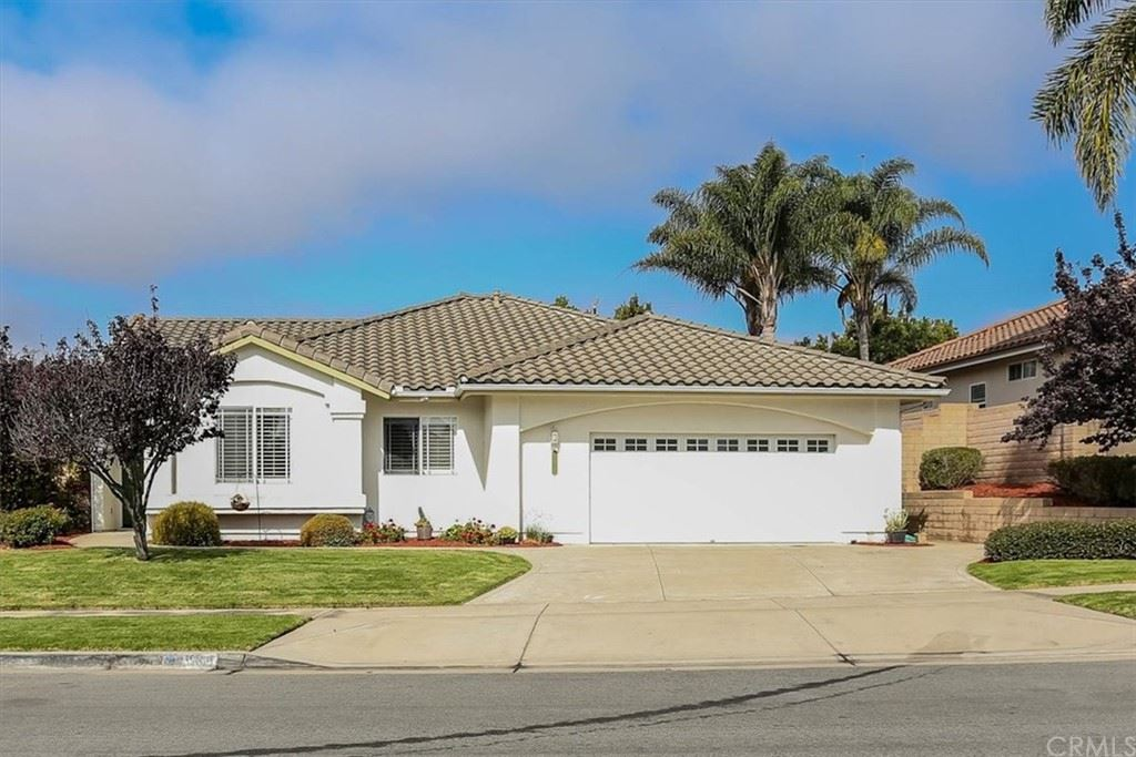968 Vista Verde Lane, Nipomo, CA 93444 - MLS#: SC21197013
