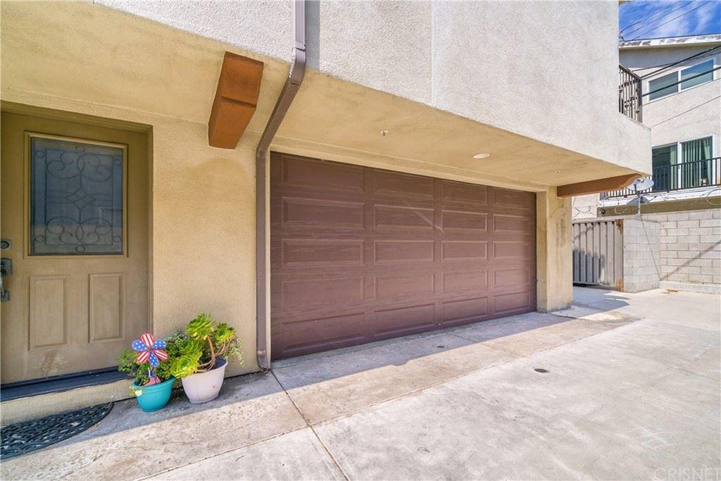 1611 W 208th Street #4, Torrance, CA 90501 - MLS#: SR21201013