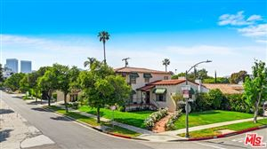 Photo of 463 S ELM Drive, Beverly Hills, CA 90212 (MLS # 19468014)