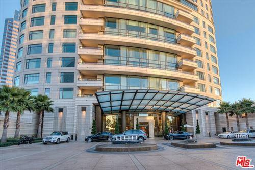Photo of 1 W Century Drive #9A, Los Angeles, CA 90067 (MLS # 20639014)