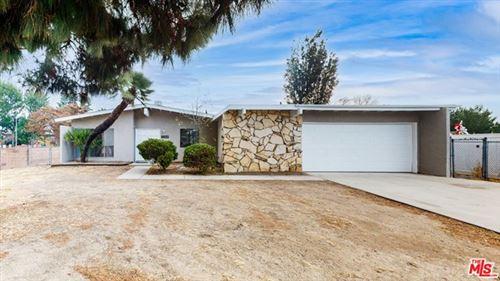 Photo of 11460 Andasol Avenue, Granada Hills, CA 91344 (MLS # 20670014)