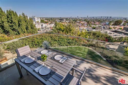 Photo of 8260 MARMONT Lane, Los Angeles, CA 90069 (MLS # 21703014)