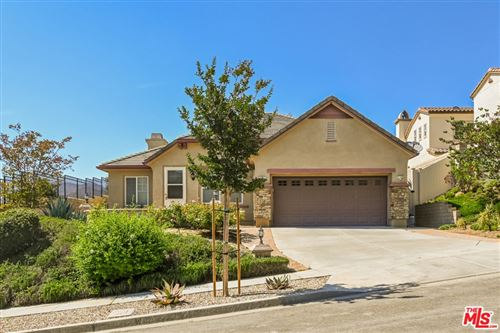 Photo of 3767 Woodland Oak Place, Newbury Park, CA 91320 (MLS # 21762014)
