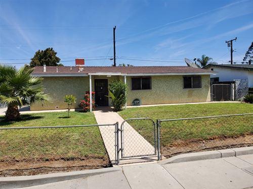 Photo of 239 Esther Avenue, Moorpark, CA 93021 (MLS # 220005014)