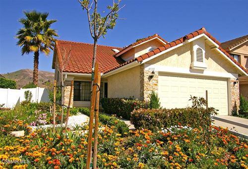 Photo of 4132 Lost Springs Drive, Calabasas, CA 91301 (MLS # 221002014)