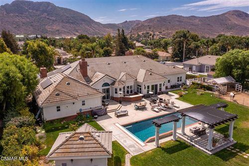 Photo of 11061 Red Barn Road, Santa Rosa, CA 93012 (MLS # 221005014)