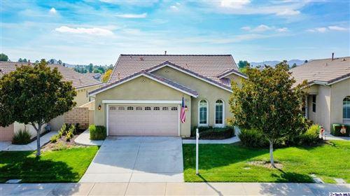 Photo of 28037 Oakhaven Lane, Menifee, CA 92584 (MLS # 320008014)