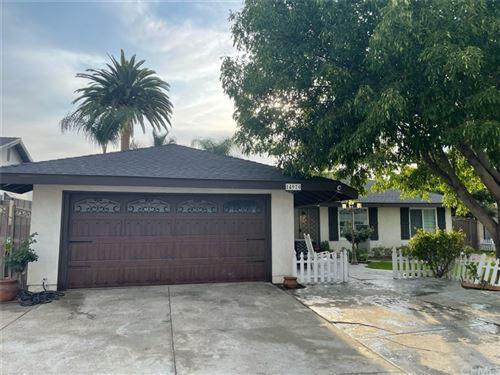Photo of 14970 Oakwood Lane, Chino Hills, CA 91709 (MLS # IV21139014)