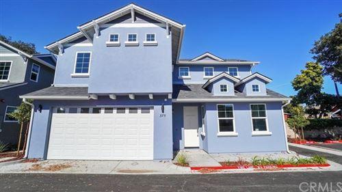Photo of 375 Alder Street, Arroyo Grande, CA 93420 (MLS # PI20027014)