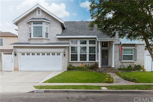 Photo of 3824 Spad Place, Culver City, CA 90232 (MLS # PV20092014)