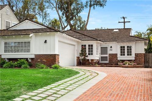 Photo of 3716 Palos Verdes Drive N, Palos Verdes Estates, CA 90274 (MLS # SB21075014)
