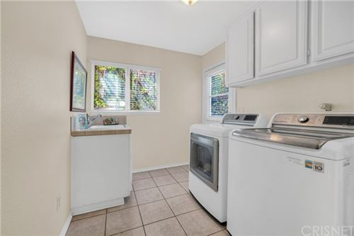Tiny photo for 26240 Park View Road, Valencia, CA 91355 (MLS # SR20134014)