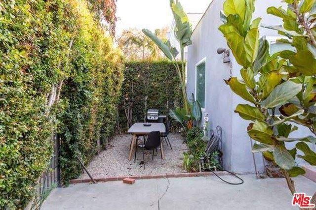 Photo of 807 N Sweetzer Avenue, West Hollywood, CA 90069 (MLS # 21698014)