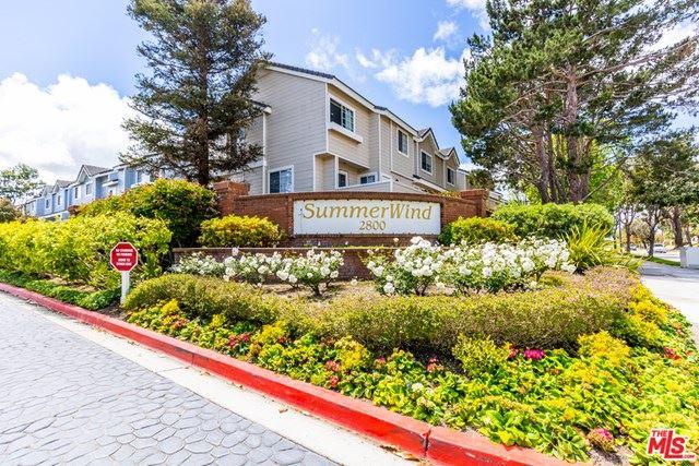 2800 Plaza Del Amo #421, Torrance, CA 90503 - MLS#: 21725014