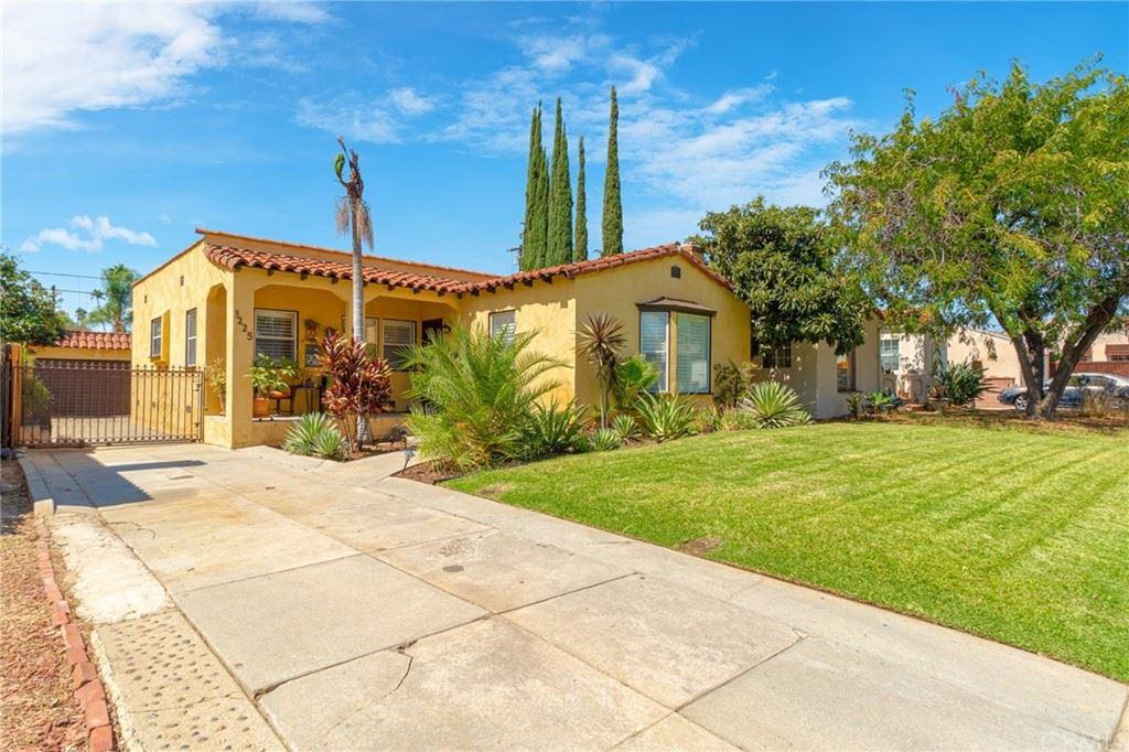3225 Stockbridge Avenue, Los Angeles, CA 90032 - MLS#: DW21207014