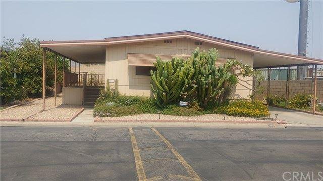 3663 BUCHANAN ST #33, Riverside, CA 92503 - MLS#: IV20194014