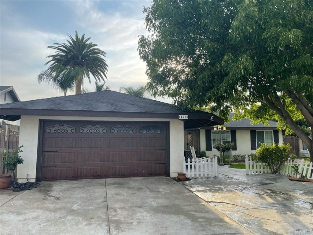 14970 Oakwood Lane, Chino Hills, CA 91709 - MLS#: IV21139014