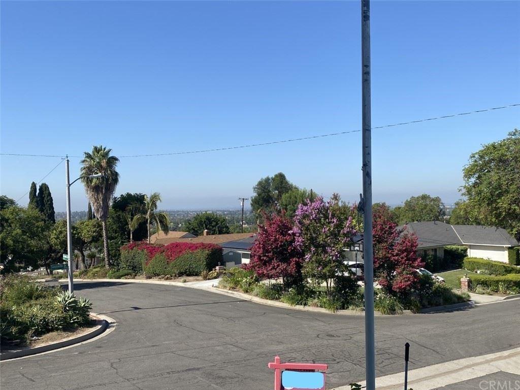 16809 Sausalito Drive, Whittier, CA 90603 - MLS#: MB21174014