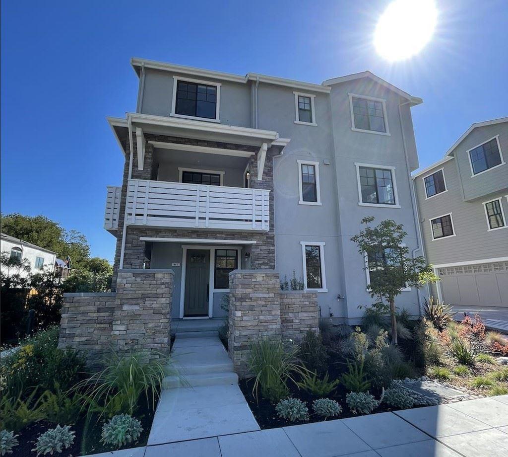 441 Harrison Avenue, Redwood City, CA 94062 - MLS#: ML81867014