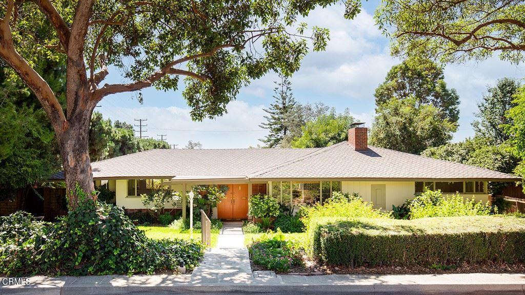 3880 Hampton Road, Pasadena, CA 91107 - MLS#: P1-6014
