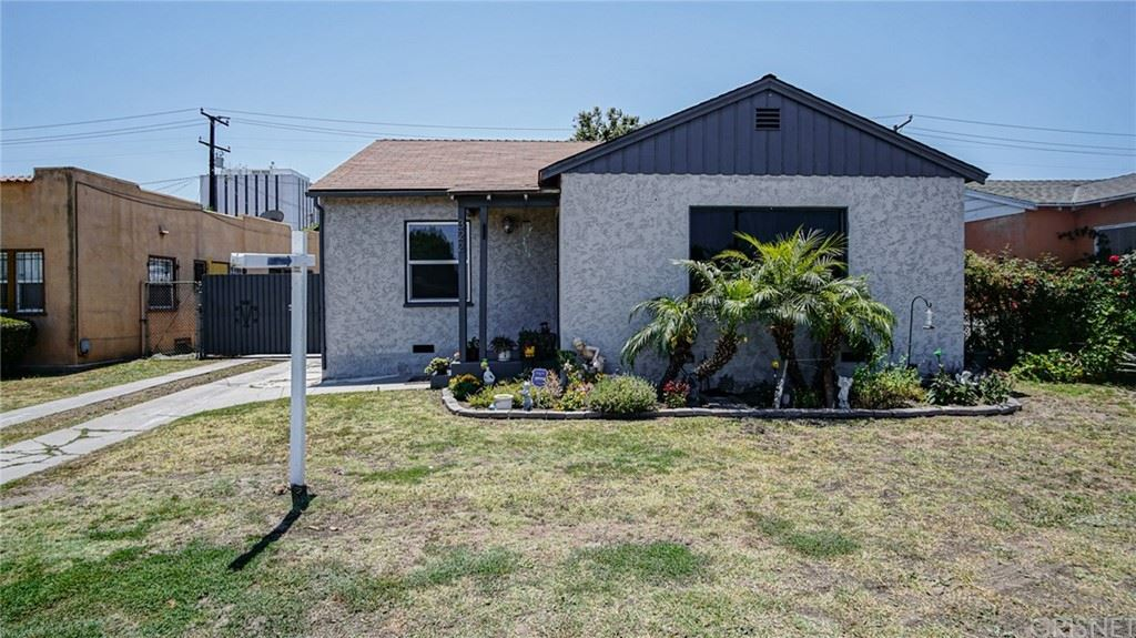 322 W School Street, Los Angeles, CA 90220 - MLS#: SR21121014