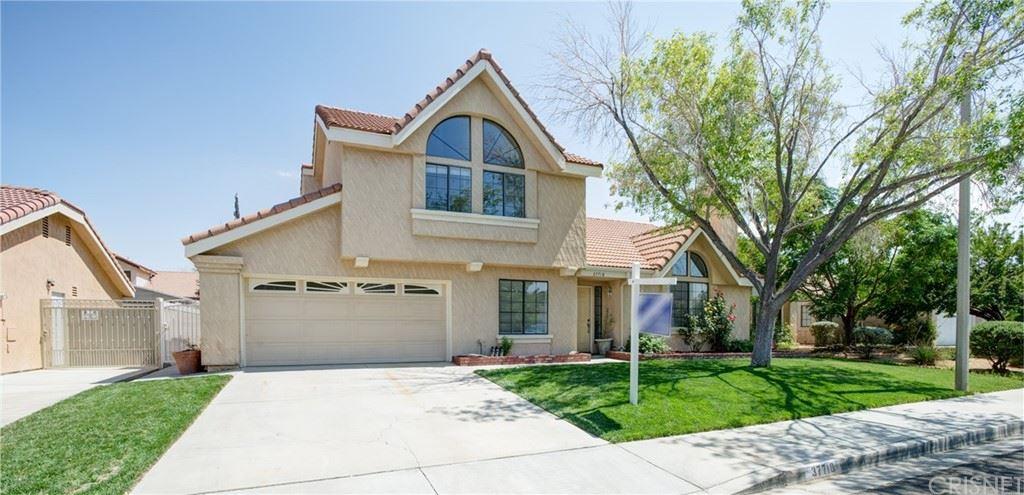 37718 Sweetbrush Street, Palmdale, CA 93552 - MLS#: SR21193014
