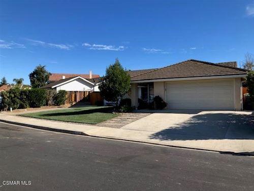 Photo of 4386 N Cloverdale Street, Moorpark, CA 93021 (MLS # 220011015)