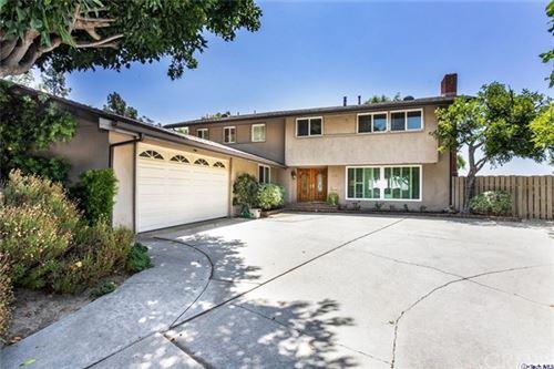 Photo of 1107 Furman Place, Glendale, CA 91206 (MLS # 320002015)