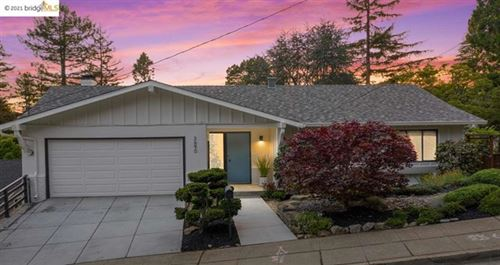 Photo of 3690 Butters Dr, Oakland, CA 94602 (MLS # 40950015)