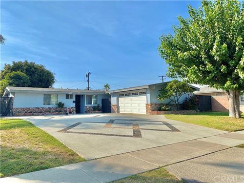 Photo of 11561 Lenmar Street, Stanton, CA 90680 (MLS # IG20223015)