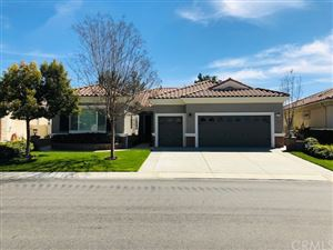 Photo of 1734 Las Colinas Road, Beaumont, CA 92223 (MLS # IV19062015)