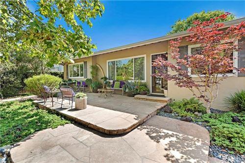 Photo of 20352 Sun Valley Drive, Laguna Beach, CA 92651 (MLS # LG20099015)