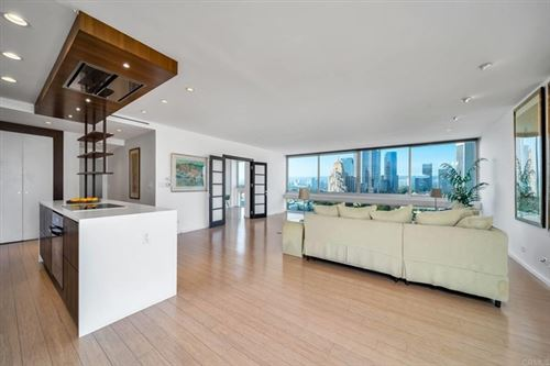 Photo of 2220 Avenue Of The Stars #1402, Los Angeles, CA 90067 (MLS # NDP2100015)