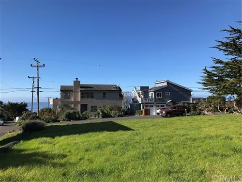 Photo of 0 Marlborough Lane, Cambria, CA 93428 (MLS # SC20030015)